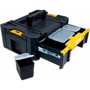 Ящик для инструментов Stanley TSTAK DWST1-70-705