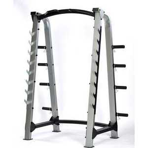 Силовая рама Adidas Cage ADBE-10270 плечевой жим сидя impulse sl7003