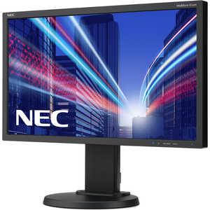 цена на Монитор Nec E224Wi bk
