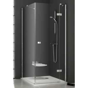 Боковая стенка для душевой двери Ravak SmartLine SMPS 100 L прозрачная, хром, левая (9SLA0A00Z1)