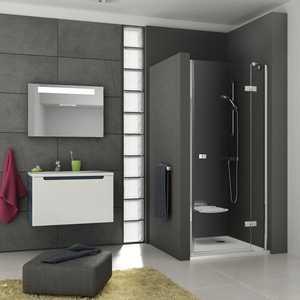 Душевая дверь Ravak SmartLine SMSD2 100 A R прозрачная, хром, правая (0SPAAA00Z1) душевая дверь ravak smartline smsd2 100 a r прозрачная хром правая 0spaaa00z1