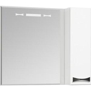 Зеркало-шкаф Акватон Диор 80 правое (1A168002DR01R) цены