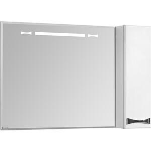 Зеркало-шкаф Акватон Диор 100 правое (1A167902DR01R)
