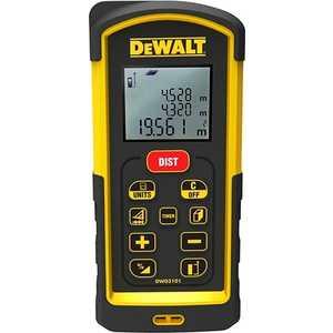 Дальномер DeWALT DW 03101 лобзик dewalt dw 333 k