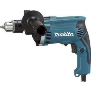 Дрель ударная Makita HP1630 makita hp1630