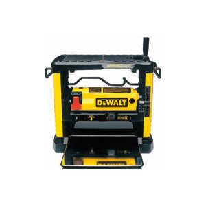 Рейсмусовый станок DeWALT DW 733 лобзик dewalt dw 333 k