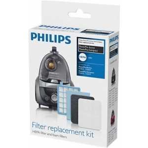 цена на Набор фильтров Philips FC 8058/00