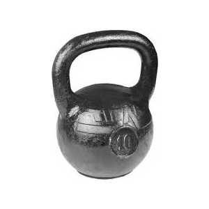 Гиря Titan 10 кг