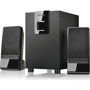 Компьютерные колонки Microlab M100 black стоимость