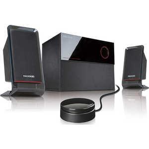 Компьютерные колонки Microlab M-200 black