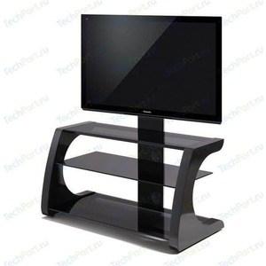 Фото - Тумба под телевизор Allegri Символ 800 с плазмастендом венге телевизор