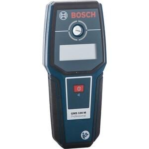 Детектор Bosch GMS 100 M (0.601.081.100)