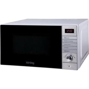 Микроволновая печь Korting KMO 720 X микроволновая печь korting kmo 720 x