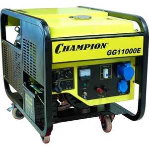 Генератор бензиновый Champion GG11000E