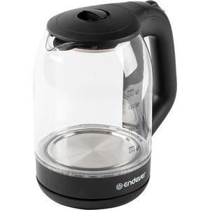 Чайник электрический Endever KR-303G стамеска kirschen kr 1002030