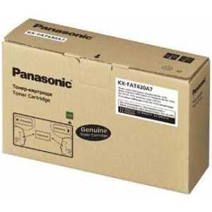 Картридж Panasonic KX-FAT430A7 цены онлайн