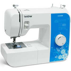 лучшая цена Швейная машина Brother LX-3500