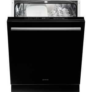 Встраиваемая посудомоечная машина Gorenje GV 6 SY2B все цены