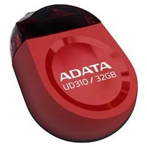 Флеш-диск A-Data 32Gb DashDrive UD310 Красный (AUD310-32G-RRD) цена
