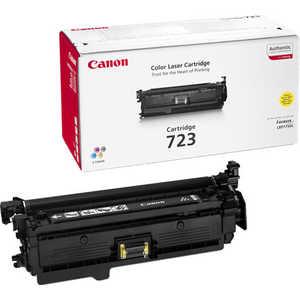 Картридж Canon 723 Y (2641B002)