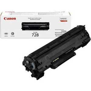 Фото - Картридж Canon 728 RU (3500B010) тонер картридж 728 3500b010 русифицированная упаковка