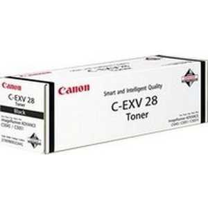 цена Kартридж Canon Тонер C-EXV-28 BK (2789B002)