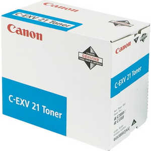 Kартридж Canon Тонер C-EXV21 (0453B002)