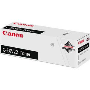 Canon Тонер C-EXV22 (1872B002)