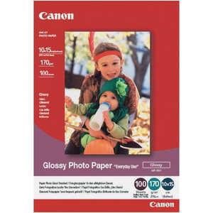 Canon Фотобумага Глянцевая (0775B003)