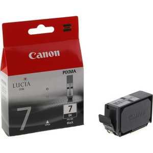 Картридж Canon PGI-7 BK (2444B001)