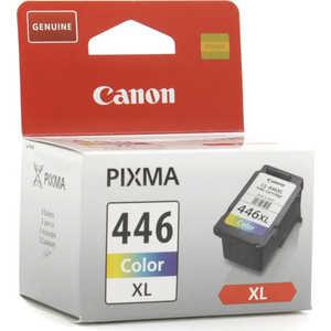 Картридж Canon CL-446XL цветная (8284B001)