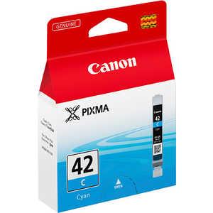 Картридж Canon CLI-42 C (6385B001)