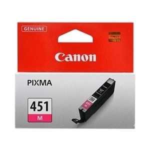 Картридж Canon CLI-451 M (6525B001)