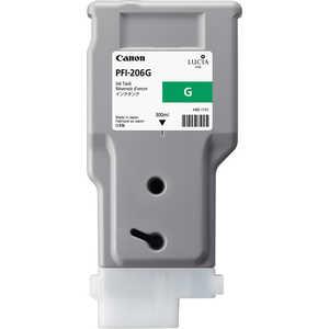 Картридж Canon PFI-206 G (5310B001) PFI-206 G (5310B001)