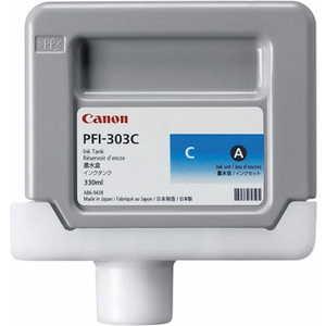 Картридж Canon PFI-303C (2959B001)