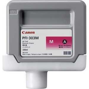 Картридж Canon PFI-303M (2960B001)