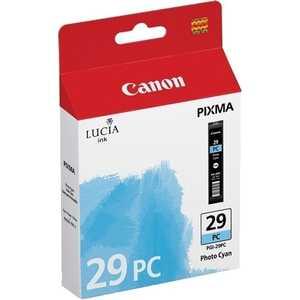 Картридж Canon PGI-29 PC (4876B001)
