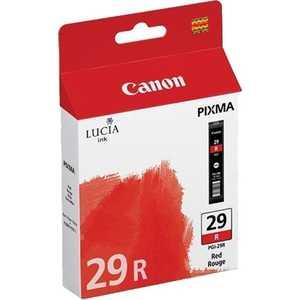 Картридж Canon PGI-29 R (4878B001)