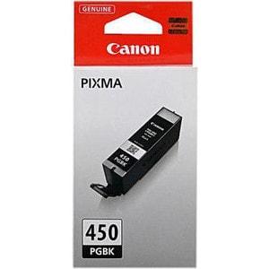 Картридж Canon PGI-450 PGbK (6499B001)