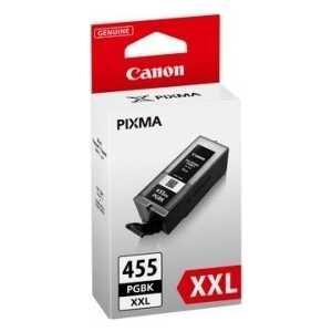 Картридж Canon PGI-455XXL PGbK (8052B001)