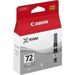 Картридж Canon PGI-72 GY (6409B001)