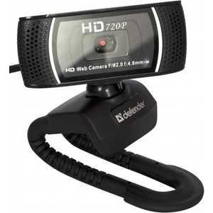 Веб-камера Defender G-lens 2597 (63197)