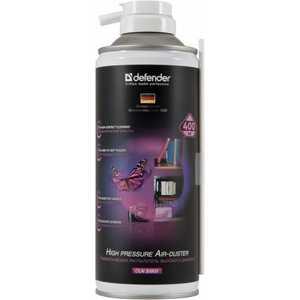 Defender Пневмораспылитель CLN30805 для очистки ПК (400 мл) (30805)