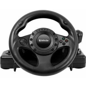 Игровой руль Defender Forsage drift (64370)
