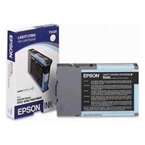 Картридж Epson Stylus Pro7600/ 9600 (C13T543500) снпч epson stylus cx3600