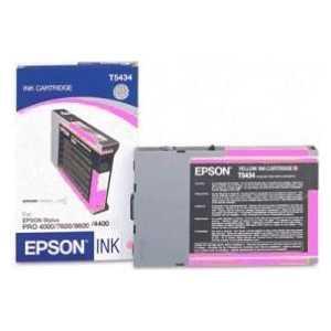 Картридж Epson Stylus Pro7600/ 9600 (C13T543600)