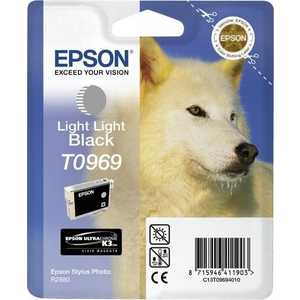 Картридж Epson R2880 (C13T09694010) цена и фото