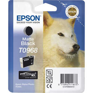 Картридж Epson R2880 (C13T09684010)