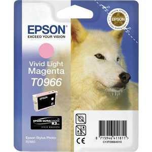 Картридж Epson R2880 (C13T09664010)