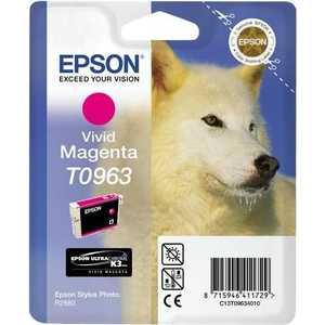 Картридж Epson R2880 (C13T09634010)